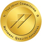Joint Commission accredited rehab